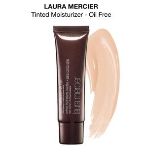 Laura Mercier Oil Free Tinted Moisturizer